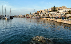 Morning on Main Street, Naxos (chasingthelight10) Tags: travel photography landscapes countryside ruins europe seascapes events streetphotography cityscapes places things greece coastal naxos ancientruins