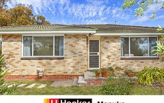 205A Badimara Street, Fisher ACT