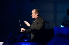 Avishai Cohen Trio & Filharmonie Brno