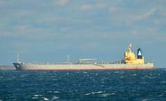 Petalouda (jelpics) Tags: ocean sea boston port harbor boat ship massachusetts vessel anchorage anchor bostonma tanker bostonharbor merchantship petalouda