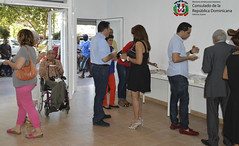 "Inauguración Centro Cultural Juan Bosch • <a style=""font-size:0.8em;"" href=""http://www.flickr.com/photos/137394602@N06/23449361726/"" target=""_blank"">View on Flickr</a>"