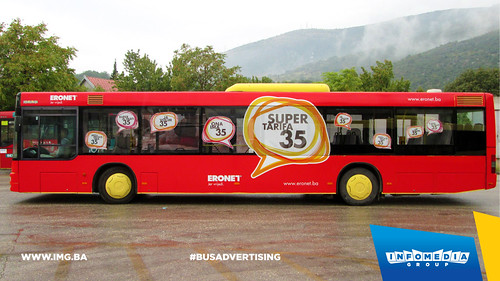 Info Media Group - HT Eronet, BUS Outdoor Advertising, 11-2015 (1)