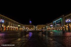 IMG_3878 (davide.clementelli) Tags: torino luci notte piazzasancarlo notturno lucidartista