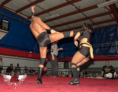 Warriors Of Wrestling-47 (bkrieger02) Tags: nyc ny wrestling si squaredcircle statenisland sportsphotography prowrestling indywrestling 8thanniversary professionalwrestling indiewrestling funstationusa warriorsofwrestling wowwrestling sportsentertainmentphotography sportsentertrainment