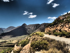 In The Cederberg Mountains (Jan-Krux Photography) Tags: cederberg mountains berge cederberge felsen rocks landschaft landscape olympus em1 omd southafrica suedafrika westerncape westkapcitrusdalclan william algeria africa afrika inexplore explore