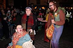 macnas galway oct 2016 (mcginley2012) Tags: macnas galway 2016 savagegrace street performers streetart streettheatre portrait parade night fun joy