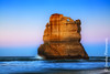 Apostle (Jomoboy Photography) Tags: 12apostles twelveapostles rock sea ocean dawn travel tourismvictoria australia portcampbell peterborough greatoceanroad canon
