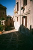 Erice, Sicilia (OldLens02) Tags: sicilia sicile trapani leica 35mm elmar 1991 vintage palermo oldschool segesta roma erice sole spiaggia