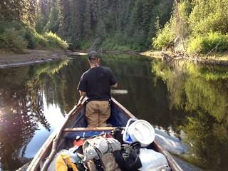 British Columbia Wolf Hunt & Big Game 20