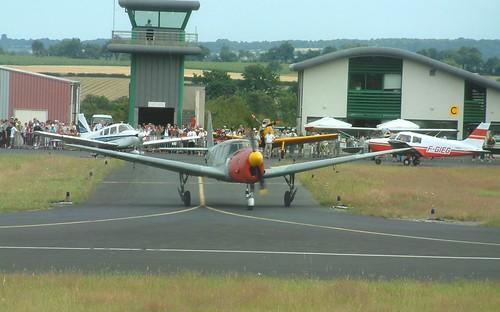 Aérodrome