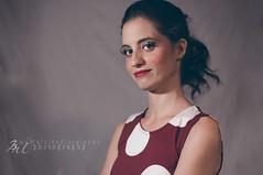 M. (Mary-Eloise) Tags: portrait lady girl woman beauty makeup nikon d90 people studio indoor