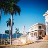 Plaza Mayor (jennyfur53) Tags: trinidad dianamini lomo lomography