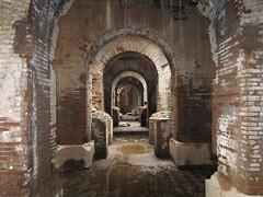 capua amphitheatre (Jim Hedd) Tags: capua amphitheatreancientrome romanruins