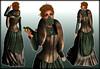 Green Grow the Rushes (floudimo) Tags: gorean free lady