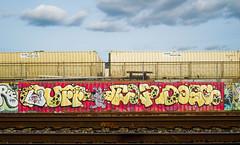 (gordon gekkoh) Tags: tuffguys topdogs graffiti oakland