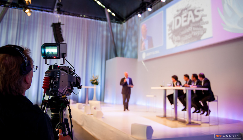 Liberty Global 2012