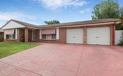 17 St Lawrence Avenue, Kearns NSW