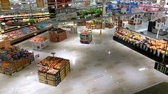 Silence Before The Storm (PhotoJester40) Tags: uphigh indoors inside work food fruit emptyspace quiet organized