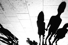 R0020149 (kenny_nhl) Tags: ricoh road grd grdiv grd4 provoke street streetphotography shadow snap shot scene surreal streephotography singapore visual 28mm monochrome people photo photography explore explored light life city dark