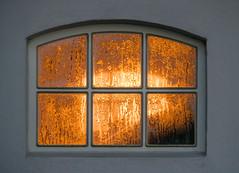Window at Sunrise - HWW!