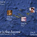 Azores-Map