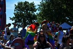 """Plymouth Pride 2015 - Plymouth Hoe -bh • <a style=""""font-size:0.8em;"""" href=""""http://www.flickr.com/photos/66700933@N06/20439864929/"""" target=""""_blank"""">View on Flickr</a>"""