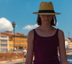 DSC_2869 (klingp (instagram)) Tags: pisa chapeau toscana toscane italie pise marionkling