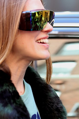 Chiara Ferragni before Jeremy Scott Runway during NYFW FW2015 (Clara Ungaretti) Tags: street nyc newyorkcity winter portrait urban woman usa newyork cold girl face look sunglasses fashion america reflections fur us outfit italian unitedstates coat unitedstatesofamerica streetphotography style streetlife blogger gal northamerica estilo states fashionista hairstyle stylish onthestreets streetwear estadosunidos fashionweek streetfashion newyorkfashionweek fashionist novayork jeremyscott streetphotographer streetstyle fashionportrait fashionstyle womenswear estadosunidosdaamrica moleton nystyle donttakedrugs nyfashion fashionphotographer stylishgirl fashionworld nyfw fashionwoman fashionlook fashionblogger chiaraferragni fall2015 fw2015