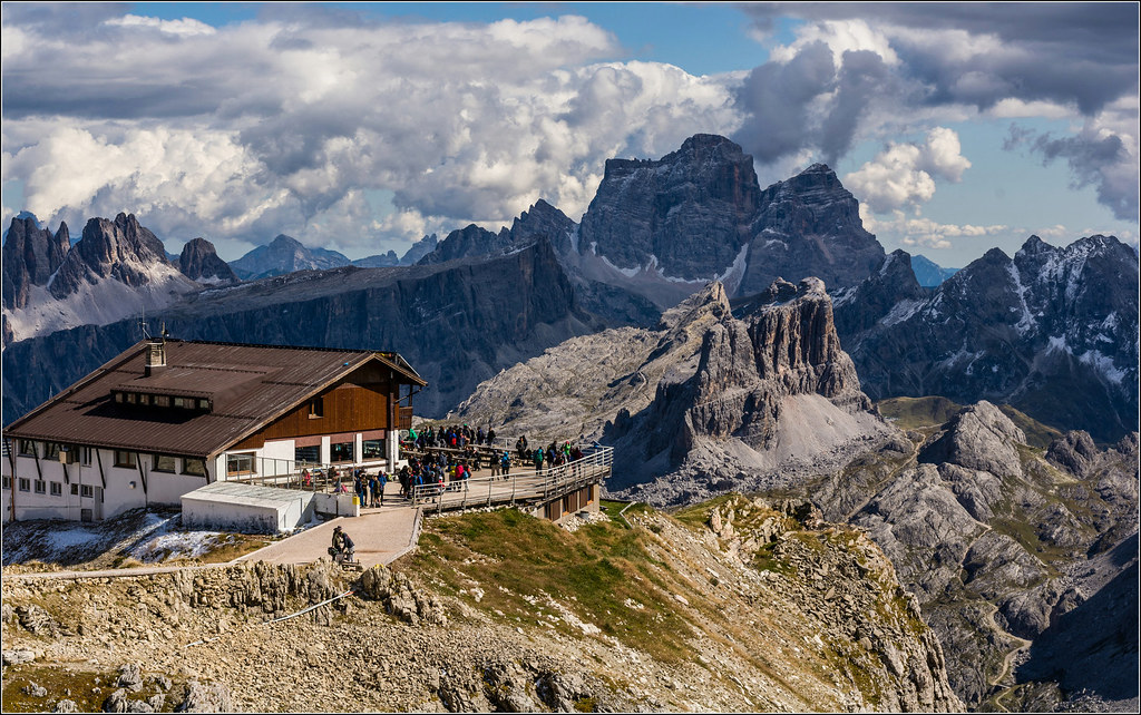 The World S Best Photos Of Dolomites And Formin Flickr
