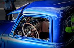 US Car Treffen 2015 Lapadu (Patrick Heider) Tags: macro chevrolet up car metal canon eos us is mark chrome 5d usm pick landschaftspark duisburg chrom nord treffen 2015 f28l ef100mm lapadu