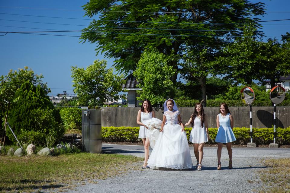 戶外婚禮-15