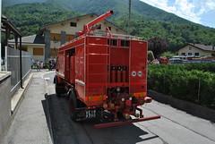 OM Tigrotto 55 (TAPS91) Tags: om 55 festa epoca raduno mezzi tigrotto commerciali pomaretto