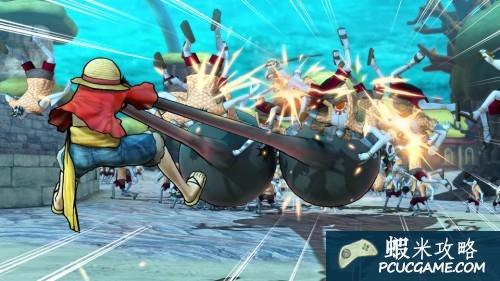 《海賊無雙3》財寶事件攻略 支線任務達成攻略