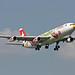 Swiss International Air Lines Airbus A340-313 HB-JMJ