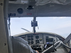 IMG_3803 (alauvstad01) Tags: usa florida cockpit floridakeys drytortugasnationalpark luftfart dehavillandotter