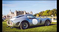 Ferrari 250 GTO (1962) (Laurent DUCHENE) Tags: ferrari gto 250 chantilly 2015 artselgance