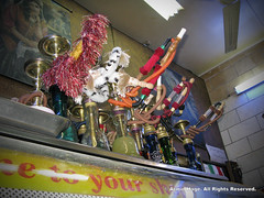 A Local Hookah Place (قهوه خانه) (Armin Hage) Tags: iran tehran hookah amirabad قهوهخانه arminhage