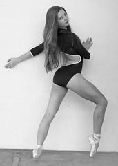 DSC_0003_1 (Lautermilch) Tags: people ballet woman hot sexy beach beauty fashion lady female 50mm model nikon women ballerina pretty chica legs florida miami outdoor south femme curves models young dancer tights redhead jeans teen shorts cleavage frau leotard gir miam muher denimbeach