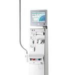 透析用監視装置の写真