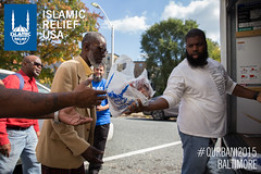 USA Qurbani in Baltimore, MD with Masjid Al-Haqq