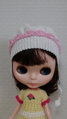 Hat for Neo Blythe sold out