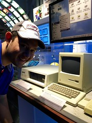 (maduarte) Tags: santiago mountainview computerhistorymuseum applemacintosh