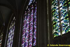 olv_over_de_dijlekerk_02 (Jolande, kerken fotografie) Tags: belgie belgi ramen kerk mechelen glasinlood orgel architectuur jezus kruis vlaanderen preekstoel altaar olvoverdedijlekerk