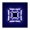 NEON (memories-in-motion) Tags: cold industry electric canon square licht neon experimental illumination simple industrie oben beleuchtung array künstlich f40 quadrat elektrisch minimalsim 19mm blenden leuchtstoffröhre outofthedark fluorescentlamp ef1740f4lusm energyefficiency 1640sec 5dmarkiii energieffizienz