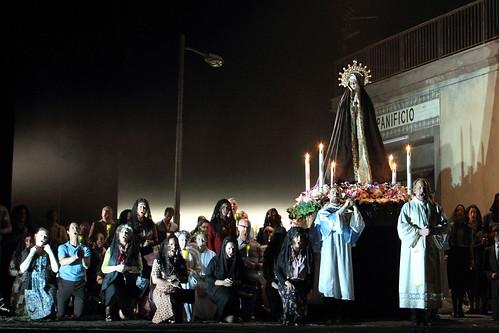<em>Cavalleria rusticana</em> Musical Highlight: The Easter Hymn