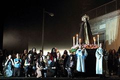 <em>Cavalleria rusticana</em> Musical Highlight: The Easter Hymn