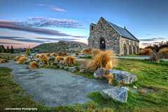 Good Shephard, Tekapo, NZ wm (darrinwalden Photography) Tags: