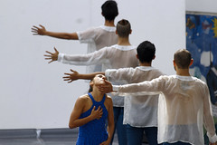 MEX MR DANZA CAPITAL08 (Fotogaleria oficial) Tags: danza cultura uamx
