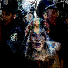 FEMEN (PHOTOPHONES) Tags: music art apple ecology mobile painting design graphic photos contemporary digitalart cellphone games images mixedart videos mobilphone lenovo photog iphone impressionisme mobilart expressionisme femen lucborell iphoneographie instagram