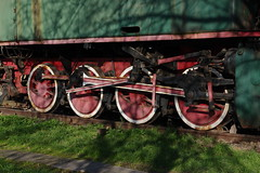 IMGP3996 (ukasz Z.) Tags: autumn poland railway krakw cracow krakau jesie pkp paszw pentaxk3 sigma1750mmf28exdchsm